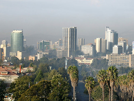 Africa: Ethiopia - the New Powerhouse of the Continent