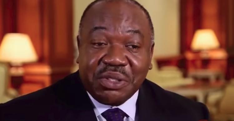 Ali Bongo