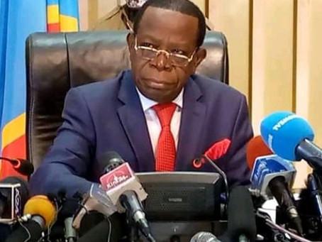 KONGO, quel rôle pour le sénat dans la quatrième République?