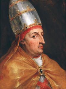 Romanus Pontifex