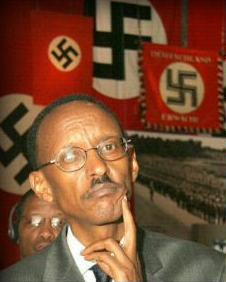 Kongo Holocaust