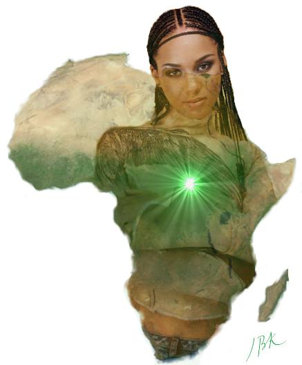 Mama Mboka