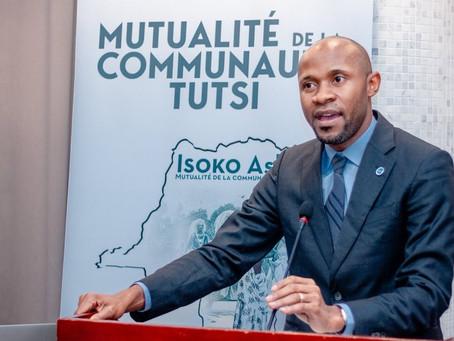 Au Rwanda, L'appellation Tutsi est illégale: Lettre à un député congolais.