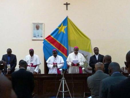 Église: Mission prophétique ou vassalisation «perpétuelle» du Kongo ?