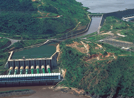 Dear Tshilombo, The Renaissance Dam is not just about a Dam.