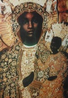 Yezu est-il blanc ou noir? De la malédiction de la blancheur dans la bible.