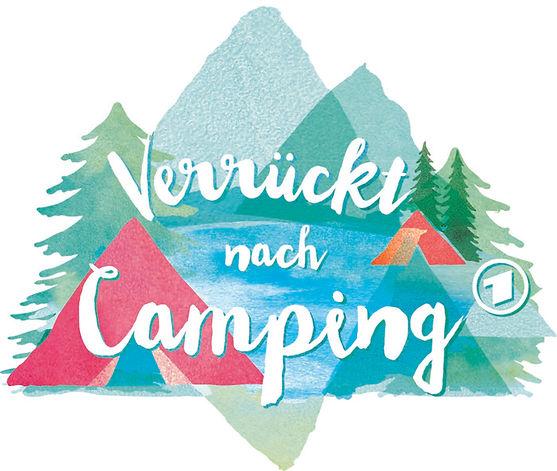 Verrückt nach Camping Videoschnitt KK media in Frankfurt ARD