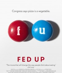 """I'm """"Fed Up""""  But Not Fired Up"""