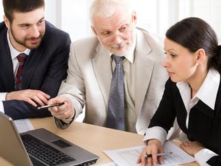 7 Reasons You Need An Executive Coach