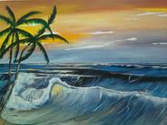 Summer Waves