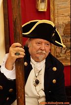 Sir Longpepper 2014