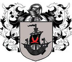 Wappen von Sir Longpepper