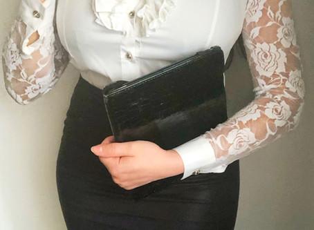 The Sexy Secretary Fantasy