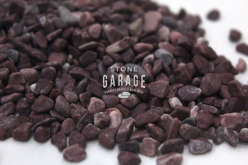 Red Natural Gravels