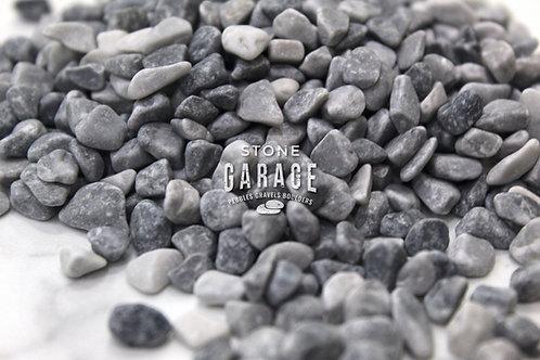Grey Natural Gravels