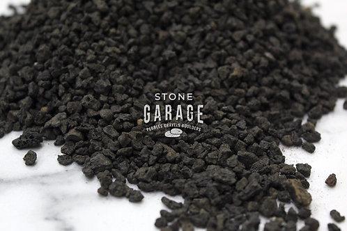 Black Lava Gravel