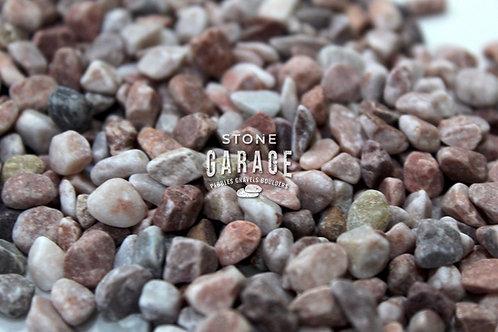 Maroon Natural Gravels