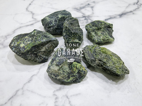 Green Royal Rock