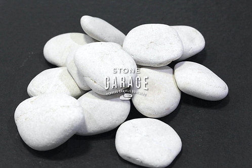 White River Pebbles
