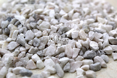 White Chipping Gravels