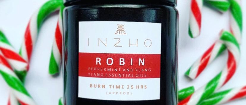 Robin - Christmas