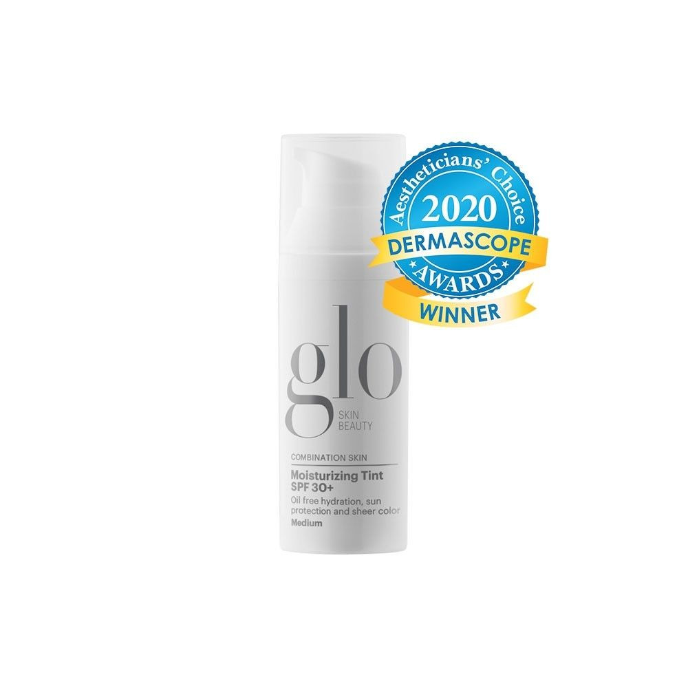 glo skin beauty moisturizing tint spf 30