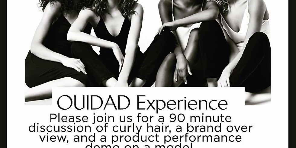 Ouidad Experience