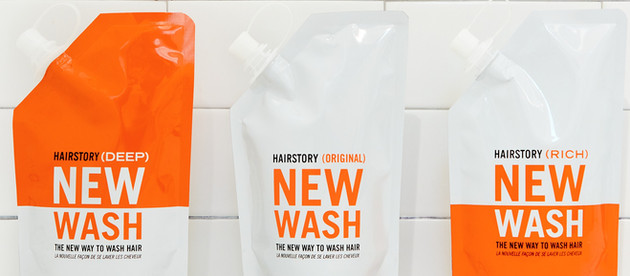 My Professional Review of New Wash and Why You Need to Check It Out.