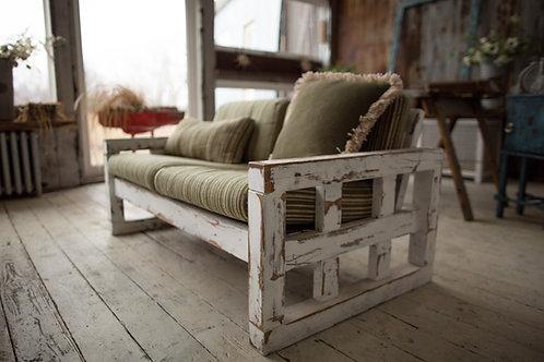 Unique Love Seat
