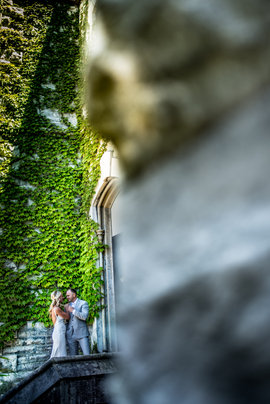 Sandusky Wedding Photographer