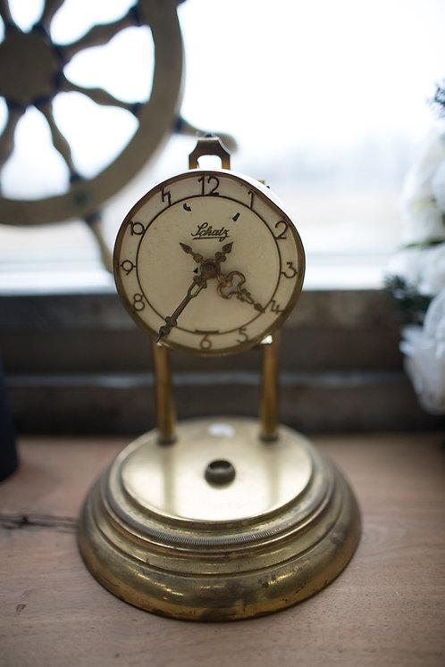 Antique Clock Medium