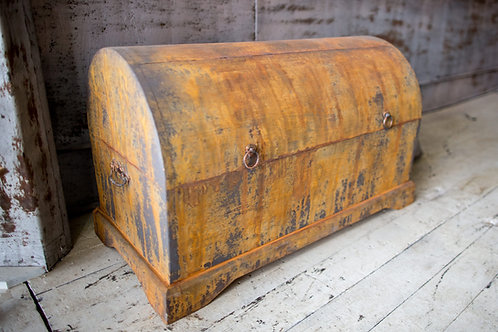 Patina Chest
