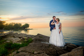 Huron, Ohio Wedding Photographer