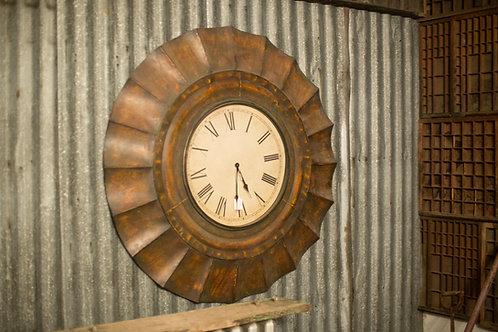 Antique Clock Large
