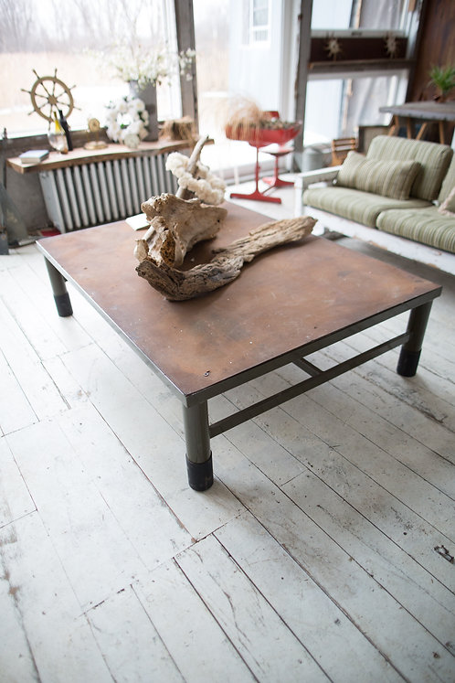Patina Coffee Table