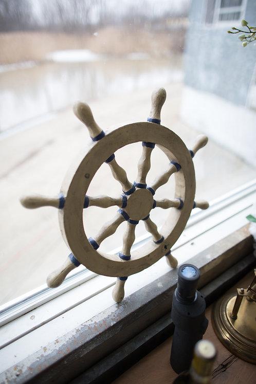 Sail Wheel