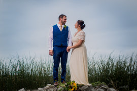 Sandusky Wedding Photography