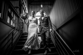 Cleveland Wedding Photography
