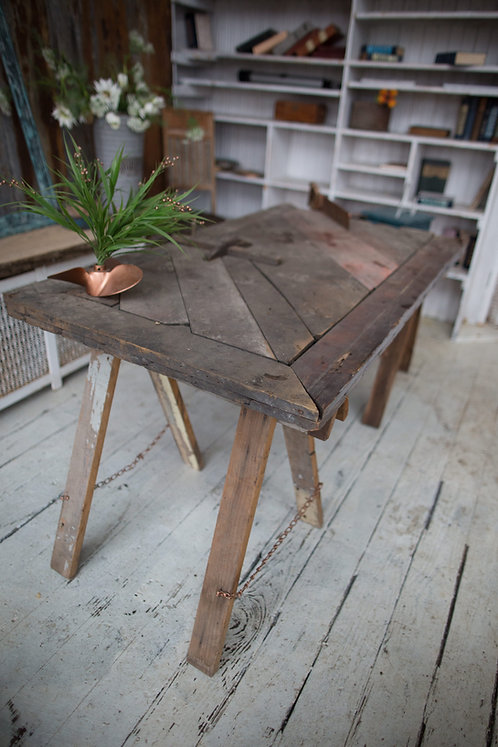 Tall Unique Table