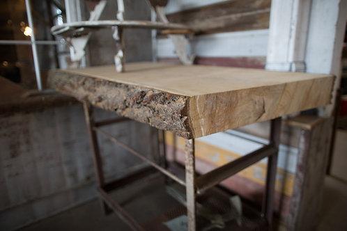 Custom Built Table