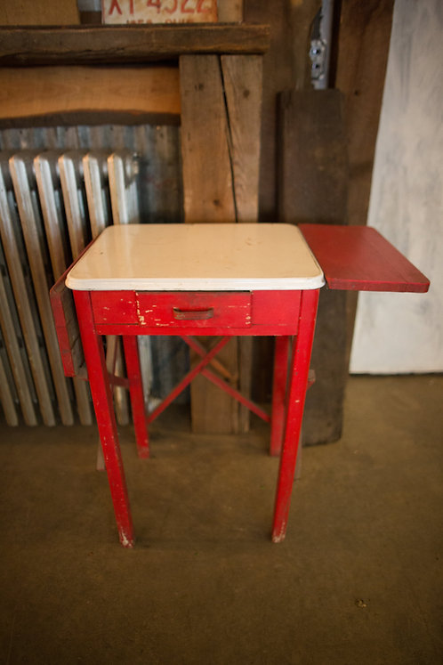 Unique Work Table