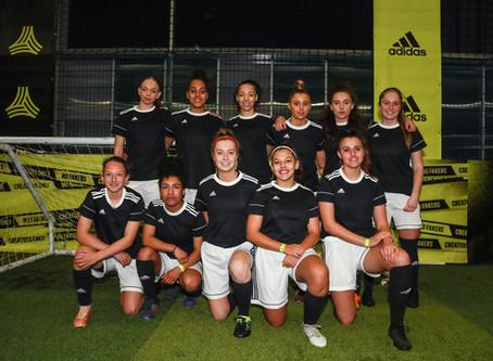 PH1 FC SET OUT TO WIN INAUGURAL WOMEN'S TANGO LEAGUE LDN