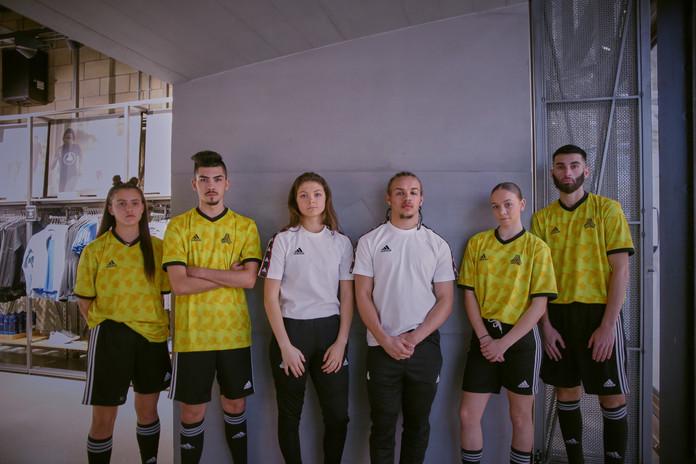 PH1 FC Squad
