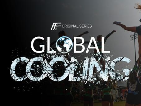ICE Athletics & Acidic Fitness to launch Cheer Worlds 2019 docuseries