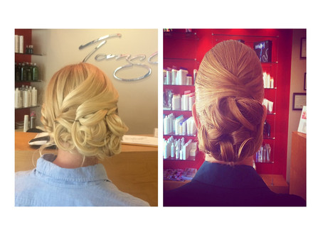 Some Lovely, Elegant Styles By Louise