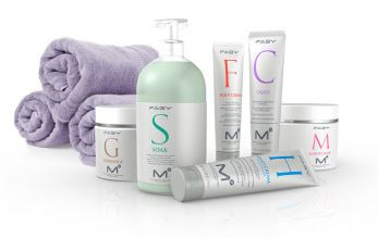 Faby M2 Spa Products Now Available At Tangles! #HomeCare