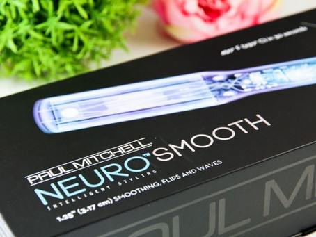 Available At Tangles! Perfect For Smoothing, Flips And Waves!