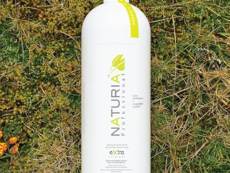 How Green Is The Keratin Use At Your Salon?! Natura Keratin Available At Tangles. Uses No Artificial