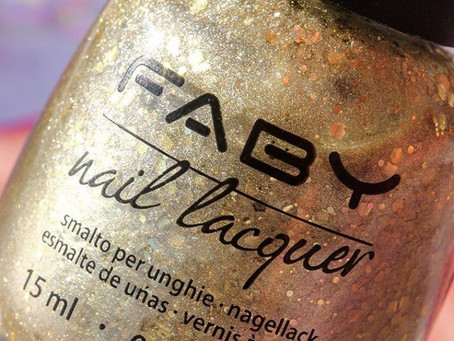 """Faby's """"Sim Sala Bim!"""" Now Available At Tangles! #FabyNails"""