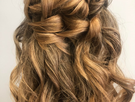 It's That Time Of Year AGAIN! PROM HAIR! Congratulations to All Graduates! Hair By Louise